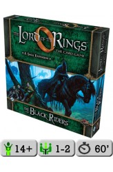 The Lord of the Rings: The Card Game – The Black Riders (Saga Expansion 3)