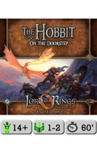 The Lord of the Rings: The Card Game – The Hobbit: On the Doorstep (Saga Expansion 2)