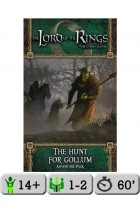 The Lord of the Rings: The Card Game – The Hunt for Gollum (Shadows of Mirkwood Cycle - Pack 1)