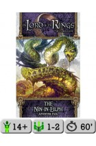 The Lord of the Rings: The Card Game – The Nîn-in-Eilph (The Ring-maker Cycle)