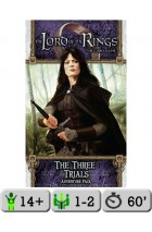 The Lord of the Rings: The Card Game – The Three Trials (The Ring-maker Cycle)