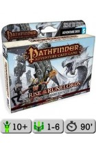 Pathfinder Adventure Card Game: Rise of the Runelords – Sins of the Saviors Adventure Deck 5