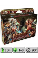 Pathfinder Adventure Card Game: Class Deck – Sorcerer