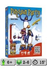 Pinguïn Party