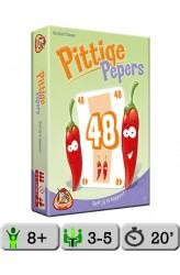 Pittige Pepers