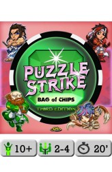 Puzzle Strike (Third Edition)