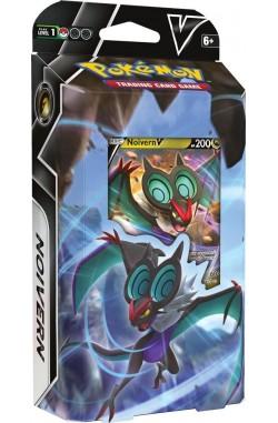 Pokémon V Battle Deck Noivern