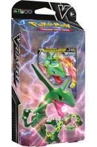 Pokémon V Battle Deck Rayquaza