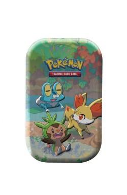 Pokémon Celebrations Mini Tin
