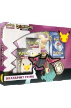 Pokémon Celebrations Collector's Box Dragapult Prime
