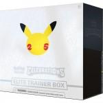 Pokémon Celebrations Elite Trainer Box