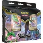 Pokemon: Rayquaza V vs Noivern V Battle - Deck Bundle