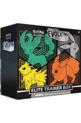 Pokémon - Sword & Shield Evolving Skies - Elite Trainer Box