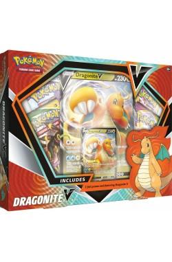 Pokémon Dragonite V Box