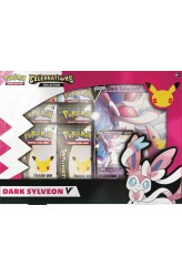 Pokémon Celebrations V Collection Dark Sylveon V (max. 1 per klant)