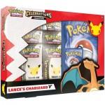 Pokémon Celebrations V Collection Lance's Charizard V (max. 1 per klant)
