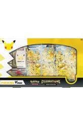 Pokémon Celebrations Pikachu V Union Special Collection (max. 1 per klant)