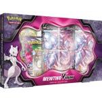 Pokémon V-Union Special Collection Mewtwo