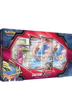 Pokémon V-Union Special Collection Zacian