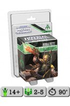 Star Wars: Imperial Assault – Boba Fett Villain Pack