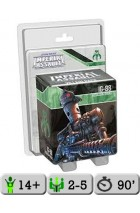 Star Wars: Imperial Assault – IG-88 Villain Pack