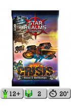 Star Realms: Crisis – Bases and Battleships