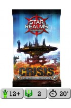 Star Realms: Crisis – Fleets and Fortresses