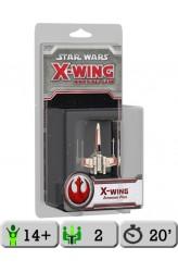 Star Wars: X-Wing Miniatures Game – X-Wing Expansion Pack