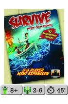 Survive: Escape from Atlantis! 5-6 Player Mini Expansion