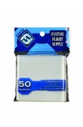 Fantasy Flight Square Card Sleeves 70x70mm