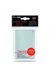 Ultra Pro Card Sleeves 59x92mm