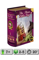 Tales and Games: The Three Little Pigs