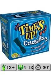 Time's Up! Celebrity 2 (Belgische versie - blauw)