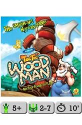 Toc Toc Woodman (aka Click Clack Lumberjack)