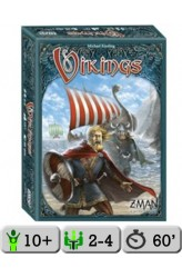 Vikings (aka Wikinger)