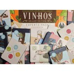 Vinhos Deluxe Edition: Experts Expansion Pack