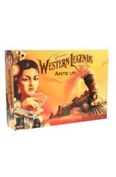 Western Legends: Ante Up