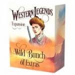 Western Legends - Wild bunch of Extras