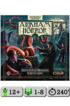 Arkham Horror: Dunwich Horror Expansion
