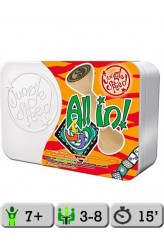 Jungle Speed: All In!