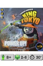 King of Tokyo: Power Up! [NL]