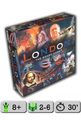 London: The Board Game
