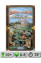 Small World: Verhalen en Legendes