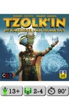 Tzolk'in - De Kalender van de Maya's (NL)