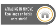 U kan uw bestelling afhalen in Ninove